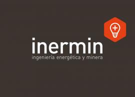 Diseño logotipo Ingeniería energética y minera