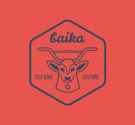 Diseño de marca Baika