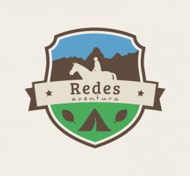 Diseño de logotipo Redes Aventura
