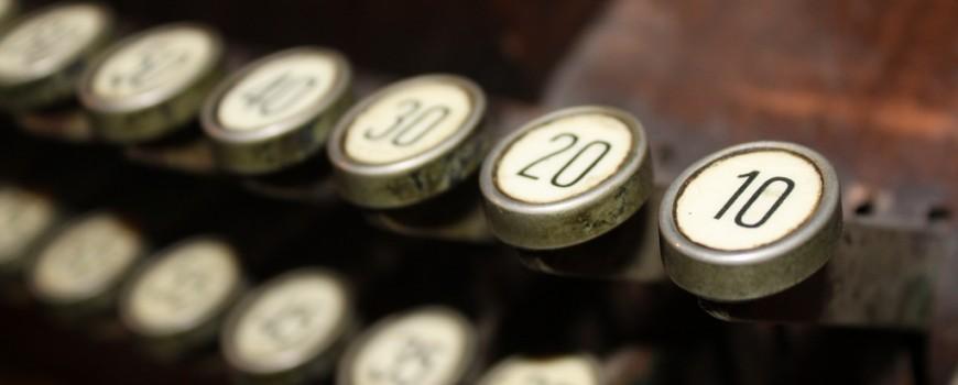 vintage-typewritter