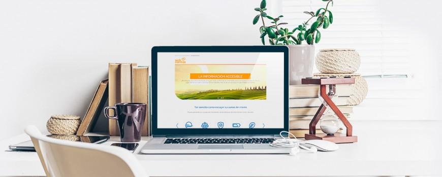 Diseñar una web y por dónde empezar