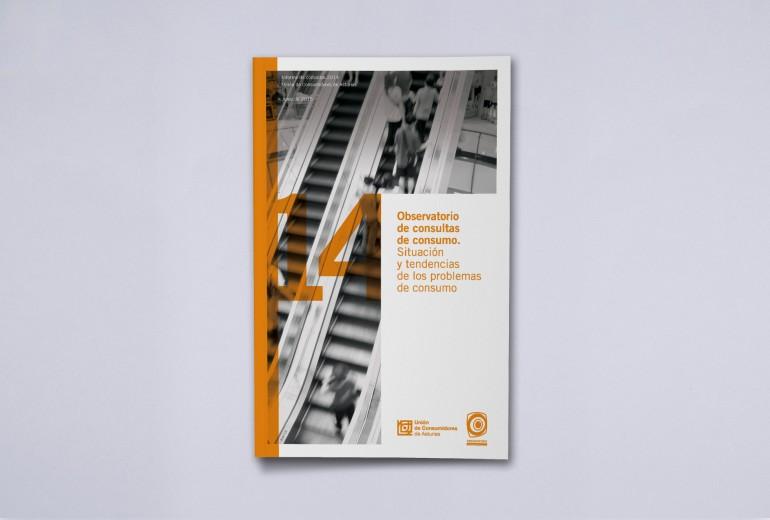 Informe de consultas 2014