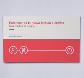 Diseño editorial - Guía eléctrica
