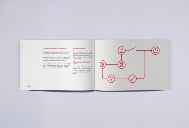 Guía eléctrica